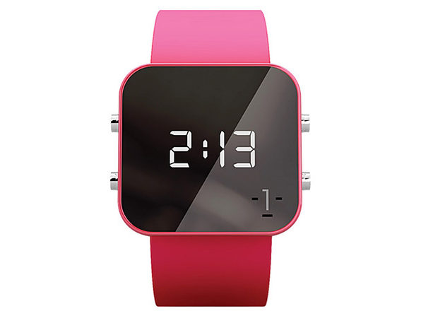 1:Face Charity Watch (Pink/Breast Cancer)