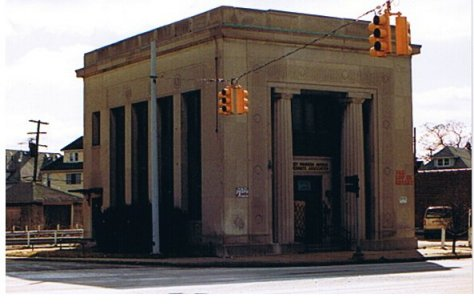 Maybe if banks still looked like this, things wouldnt be so bad
