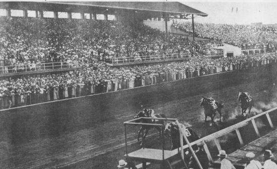 1933 Mich State Fair Grounds