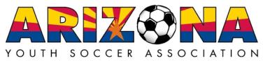 Arizona Youth Soccer Association