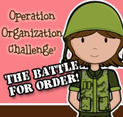 The Battle for Order: Week 4