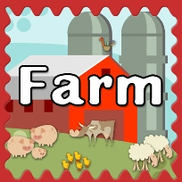 Farm Toddler Activities