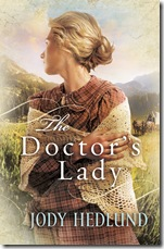 The Doctor's Lady {Review}