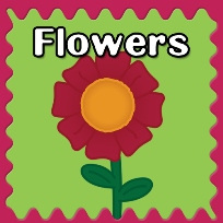 Flower Toddler Activities