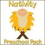 Favorite FREE Christmas Preschool Packs
