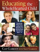 Educating the Wholehearted Child Book Study