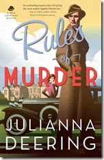 Rules of Murder {Review}