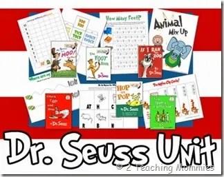 Dr Seuss Unit3 lg