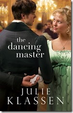 The Dancing Master {Review}