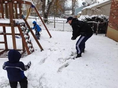 Snow Fun Nov17