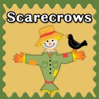 Scarecrows Printables