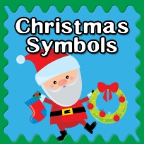Christmas Symbols Toddler Activities