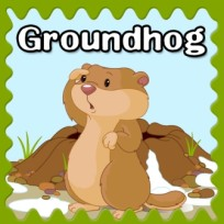 Groundhog Toddler Activities