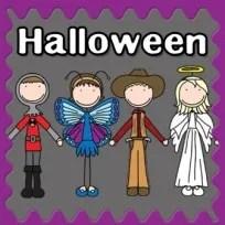 Halloween Toddler Activities