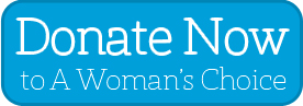 Donate to A Woman's Choice