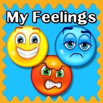 Feelings Printables