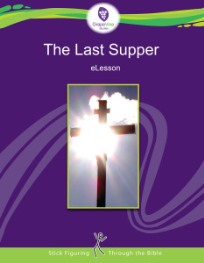 Free eLesson – The Last Supper
