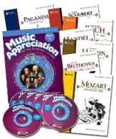Zeezok Publishing has a deal where you can save 10% on all products listed in the Music Appreciation Category. Just use the coupon code ihomeschool15. Deal is valid 3/9/2015 thru 4/10/2015.