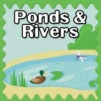 Ponds Printables