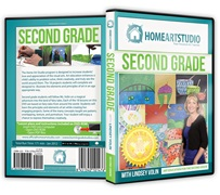 Easy in Home Art Instruction