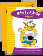 WriteShop Primary Writing Curriculum