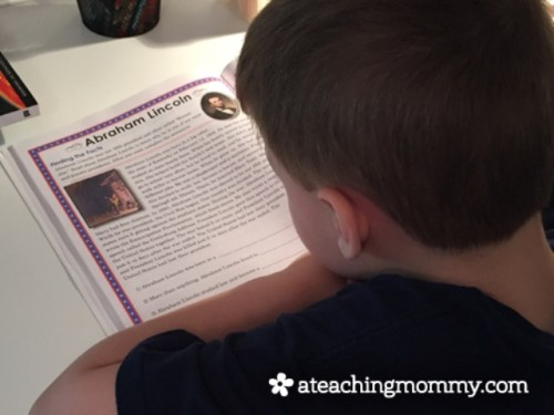 Are you looking to enhance your history lessons for 2nd grade? Check out this review of Education.com History & Me activity book. See if it's right for you.