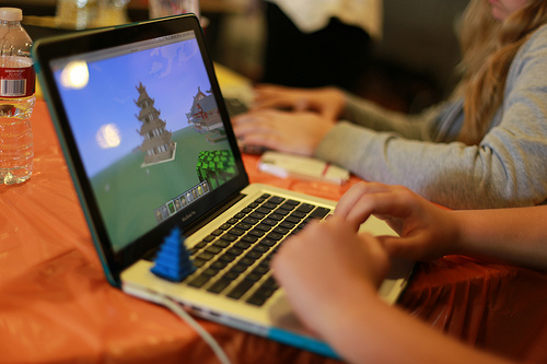 Summer of Minecraft Camps are a great opportunity for kids, who love Minecraft, to gain new skills in a fun and safe way from the comfort of home.