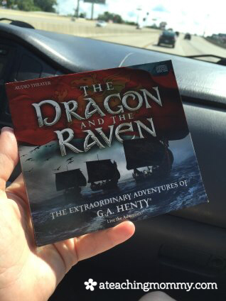 Heirloom Audio creates inspiring historical audio dramas. Perfect for car rides, when you're stuck indoors or just a night with the family.