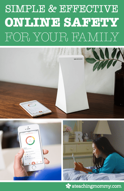 Gryphon is a powerful yet convenient approach to online safety. Gryphon combines a high-performance WiFi router and a simple-to-use smartphone app, making it easy for parents to manage the connected home from anywhere.
