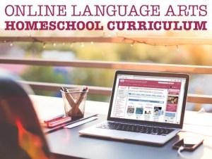 Jungle your hectic homeschool day with online homeschool curriculum for Language Arts from Homeschool Buyers Co-op.