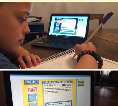 Everything You Want in a Homeschool Math Curriculum