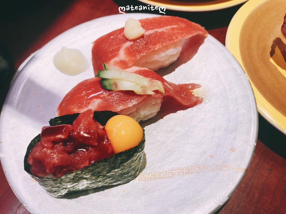 【食】【日本仙臺】平祿壽司 | 食囈 ateanite