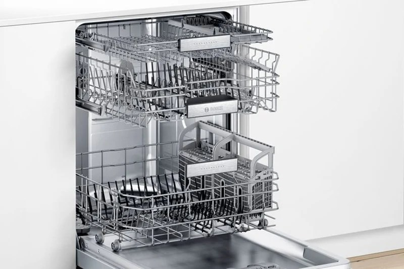 how to load a bosch dishwasher a tech
