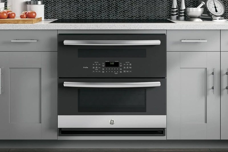 ge electric oven not heating up a