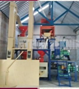 pembuat rice mill di Kota Magelang