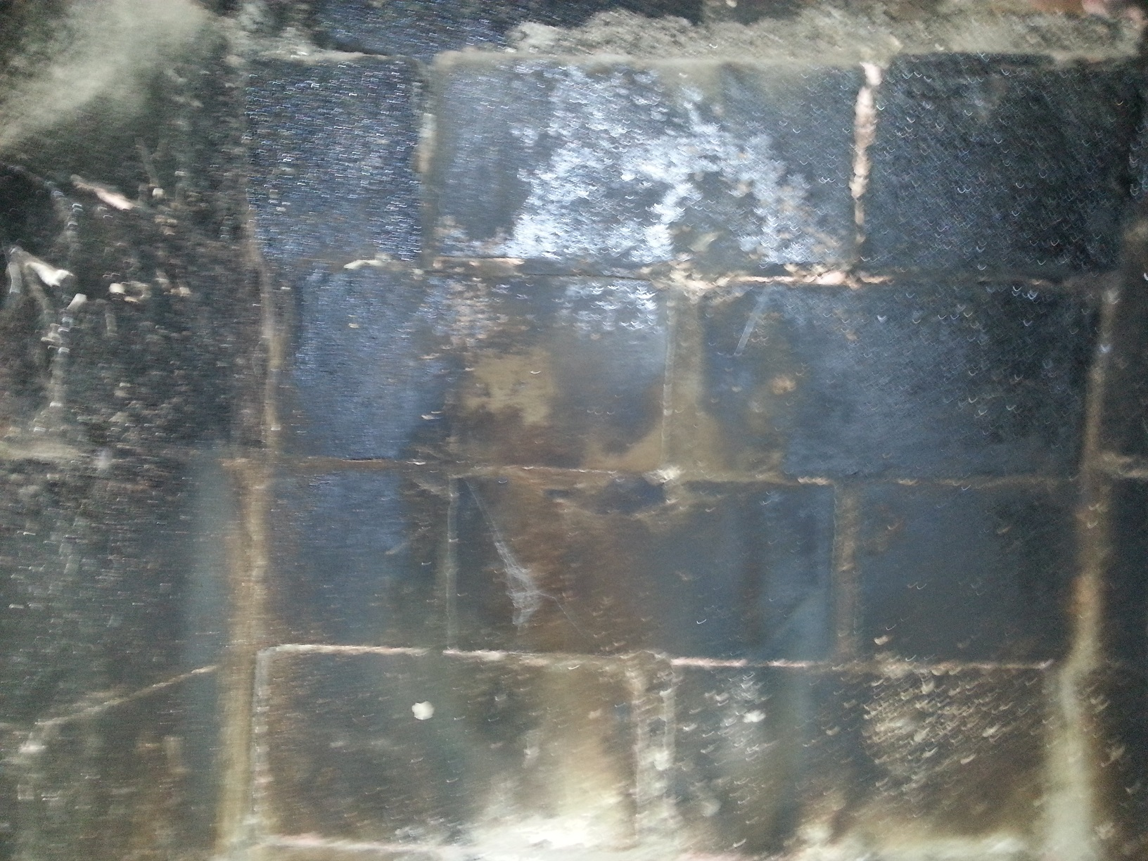 Fireplaces Amp Flue Liners Repair Replacement And
