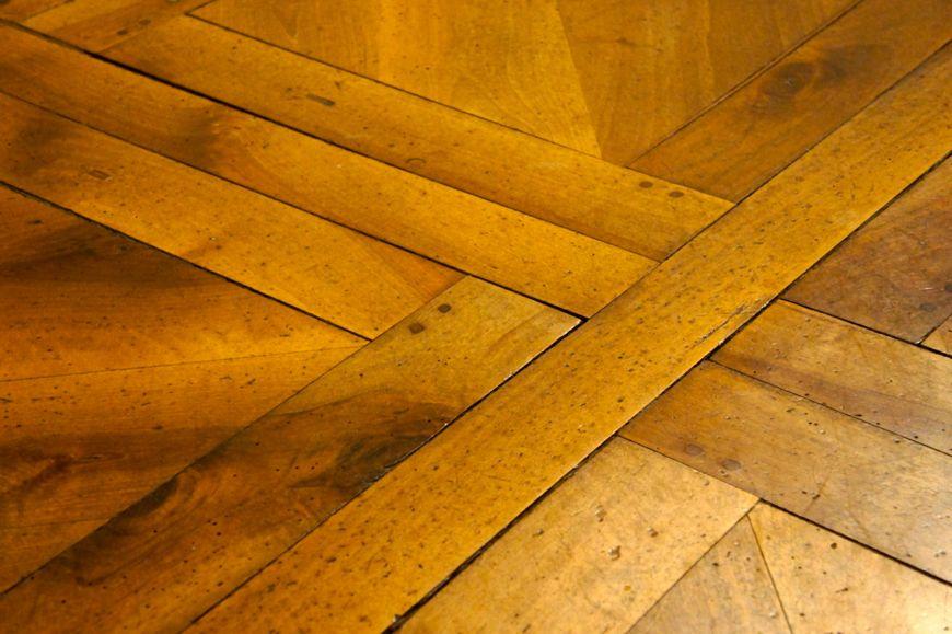 Lames de plancher Musée Toulouse Lautrec