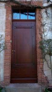 portes -d'entrée-bois-classique-chataignier