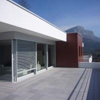 Maison individuelle à Bassens