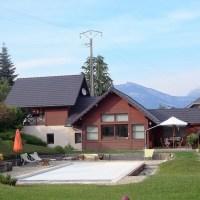 Maison individuelle à Vimines