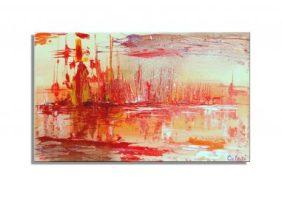Abstrakt Art Nr: 1197