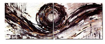 Abstrakt Art Nr. 1228