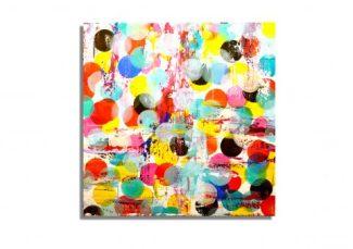 Abstrakt Art Nr 1331