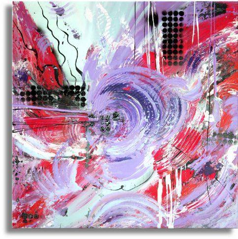 Abstrakt Art Nr. 1337