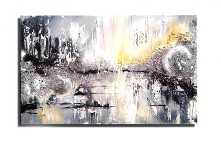 Abstrakt Art Nr. 1362