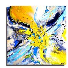 Abstrakt Art Nr 1389