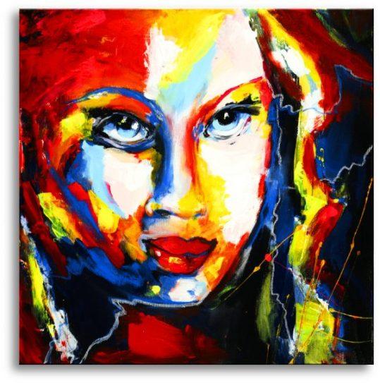Porträt Art Nr. 419