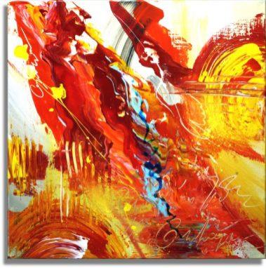 Abstrakt Art Nr. 425