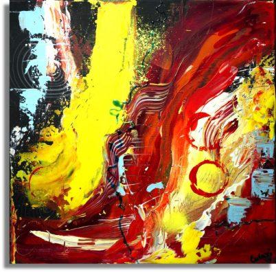 Abstrakt Art Nr. 426