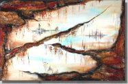 Abstrakt Art Nr. 482